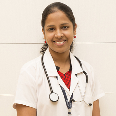 Dr. Khyati Mehta